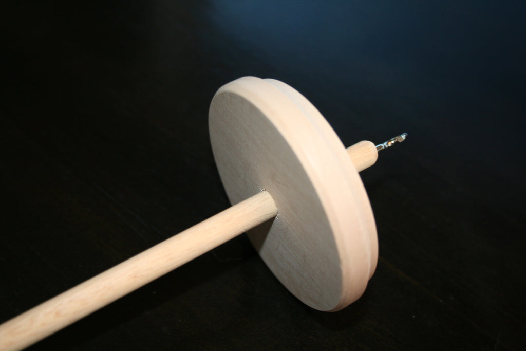 Drop Spindle - Small