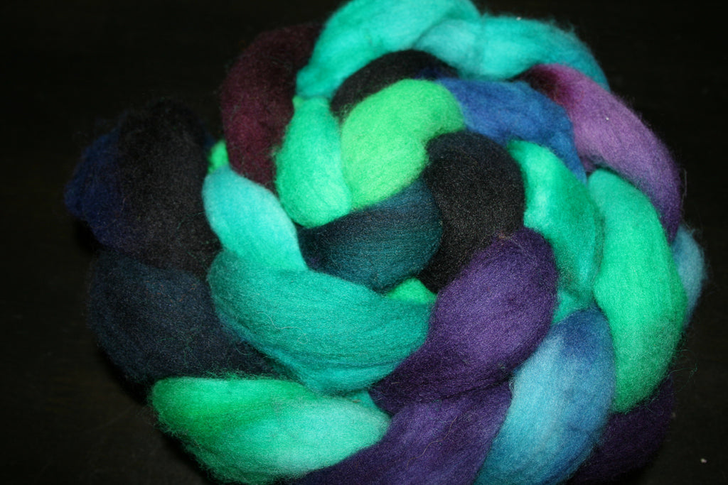 Merino Top - Northern Lights - 2.8 oz