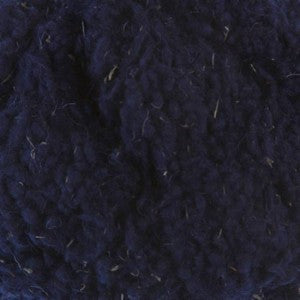 Steel Blue - Wool Nepps - 20grams