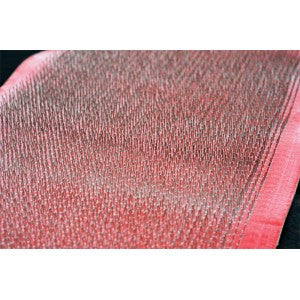 Drum Carder Cloth, Stainless steel - PER INCH