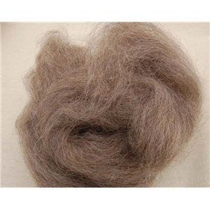 Grey Shetland Wool - Conservation Breed
