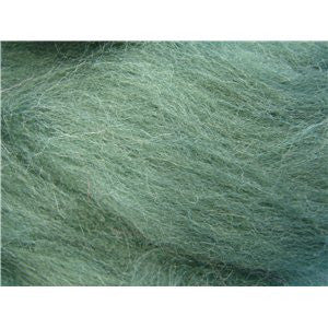 Kentucky Blue - 21 Micron Merino Wool Top (Combed Sliver)