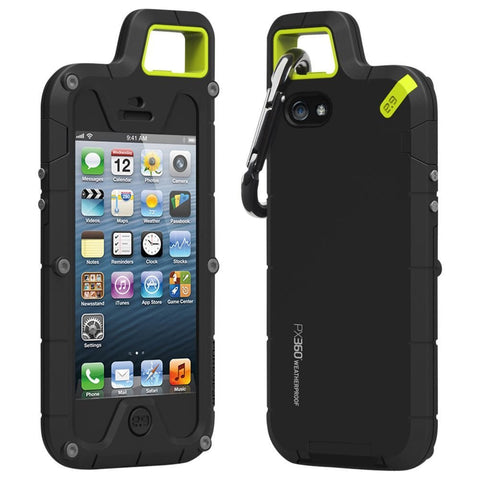 Extrema para iPhone 4 y 4s - Pure-Gear PX360