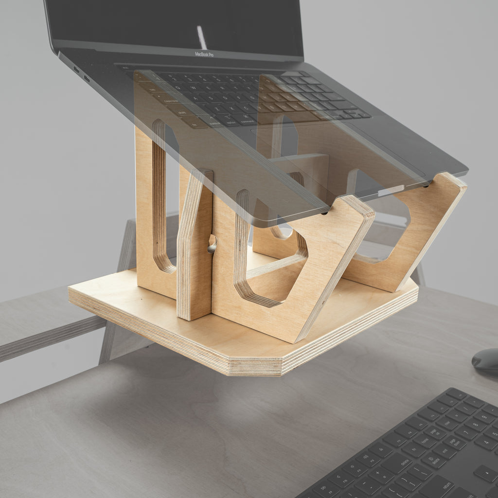 Laptop Lifter Stand