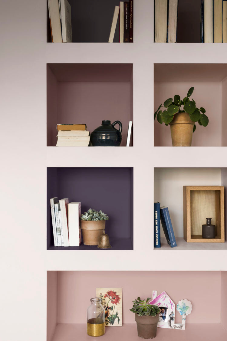 Like this colour palette? What do you think of heart wood - Dulux's colour of the year 2018? Find out more on www.lovetohome.co.uk