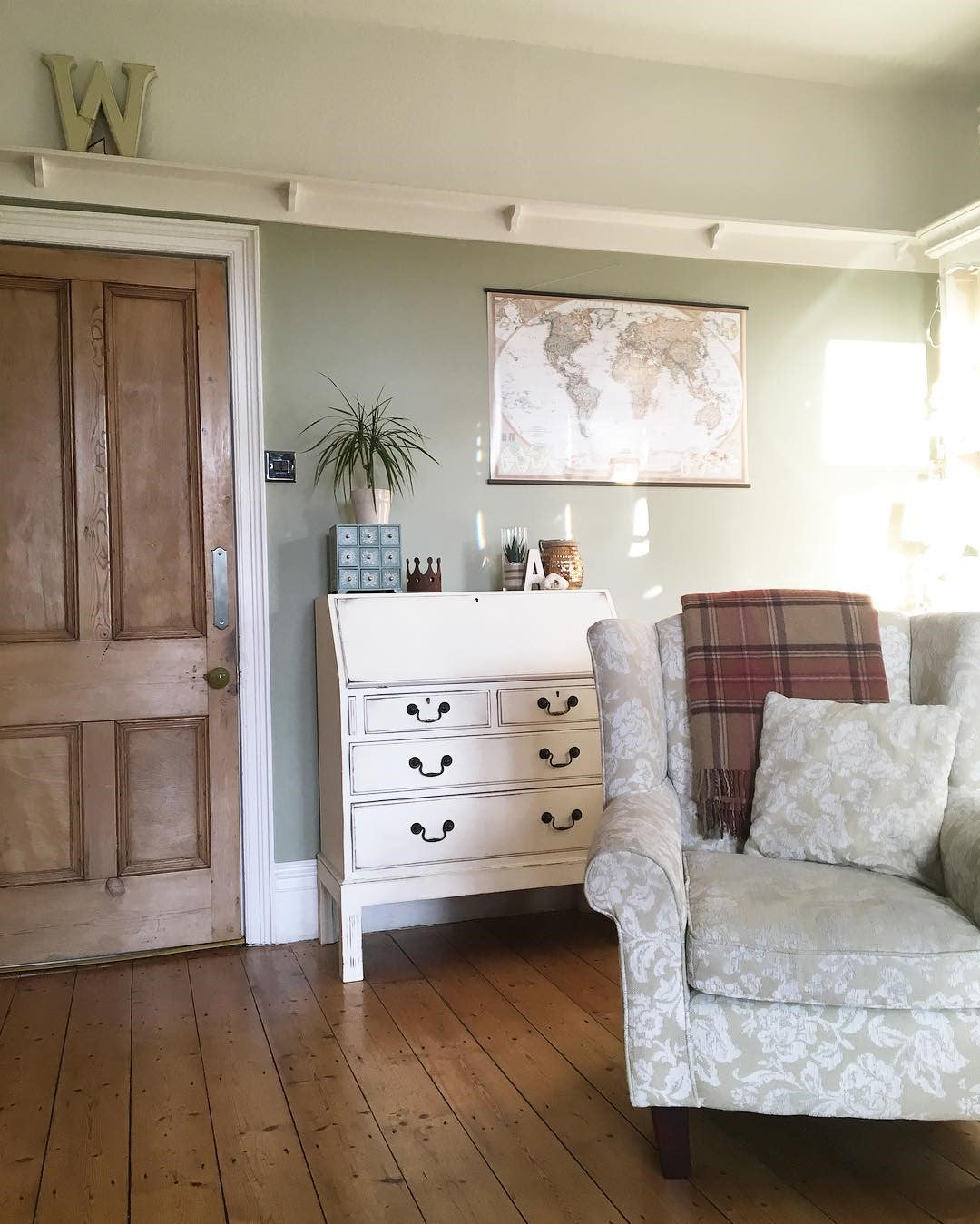 What to pinpoint your interior design style? Here's how to do it. Photo credit: @gingerhearts via Instagram