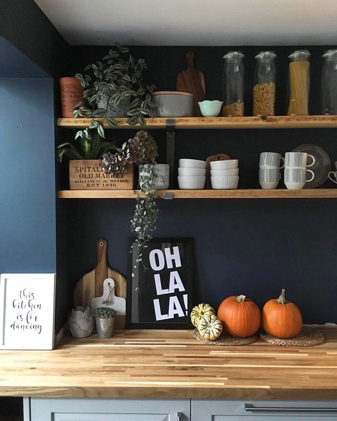 Try these non-crafty halloween ideas this year. Photo credit: @the_indigo_house via Instagram