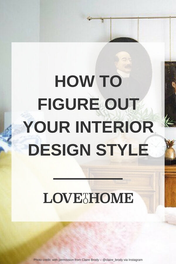 Feeling a bit stuck when it comes to defining your interior design style? Don't worry - these three quizzes are probably the best on the internet right now, and are scarily accurate... www.lovetohome.co.uk Image credit: @claire_brody via Instagram