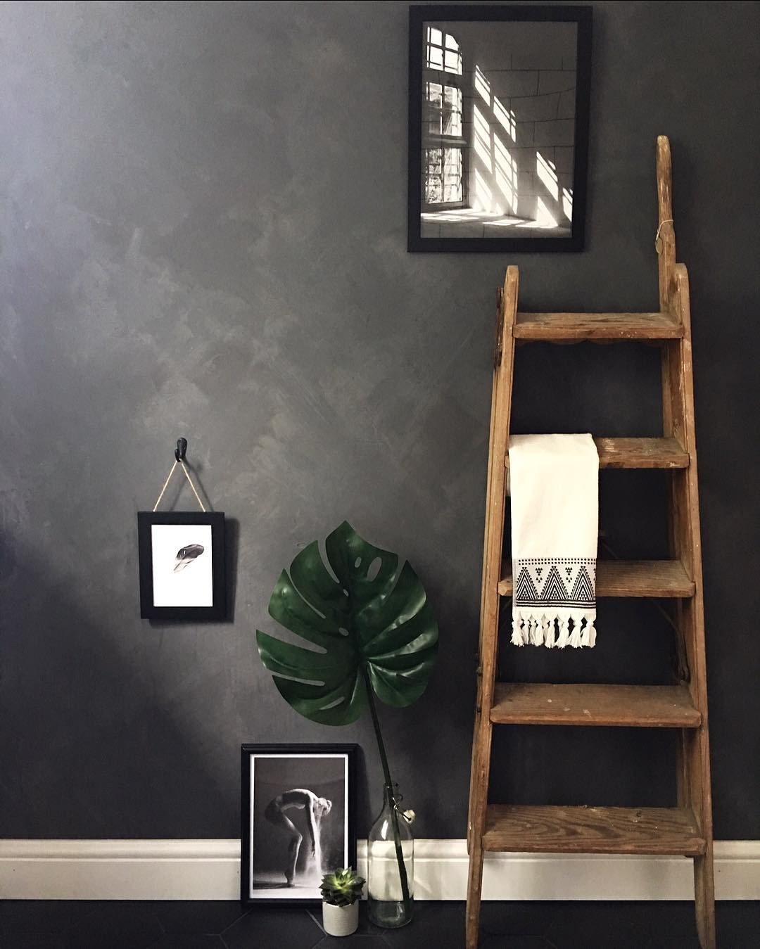 Avoid making these common interior design mistakes by checking out this post here on www.lovetohome.co.uk - photo credit lucinda mitra via instagram (@nest_twenty_eight)