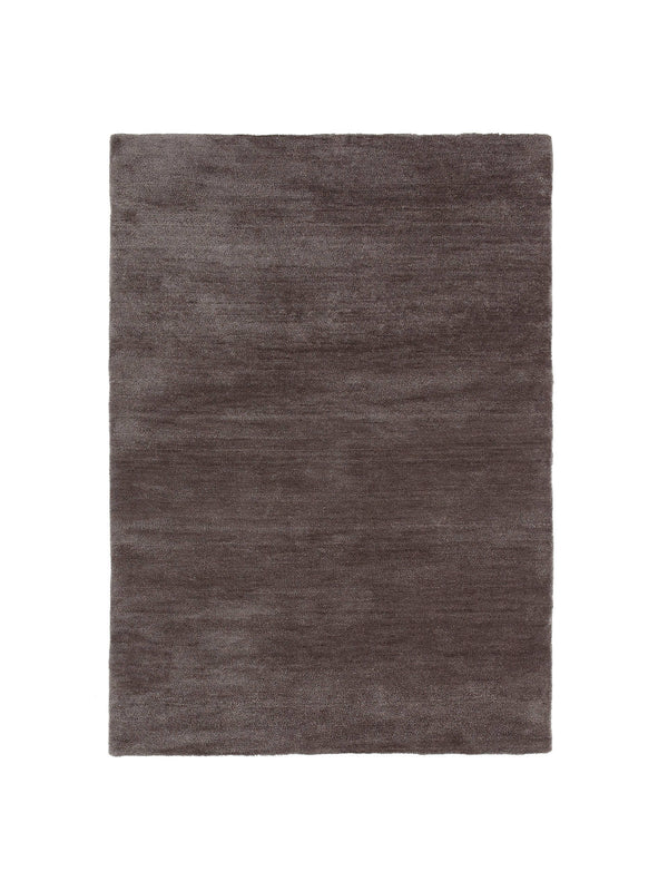 House by John Lewis Easy Care Rug, Steel