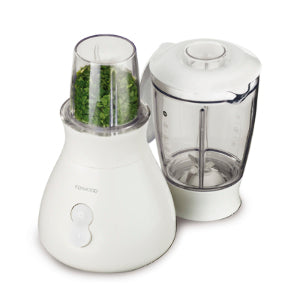 Kenwood Blender With Mill