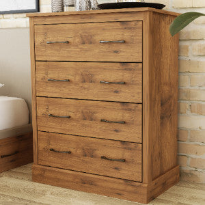 Camford Four Drawer Chest