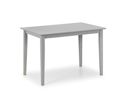 Julian Bowen Kobe Rectangular Table