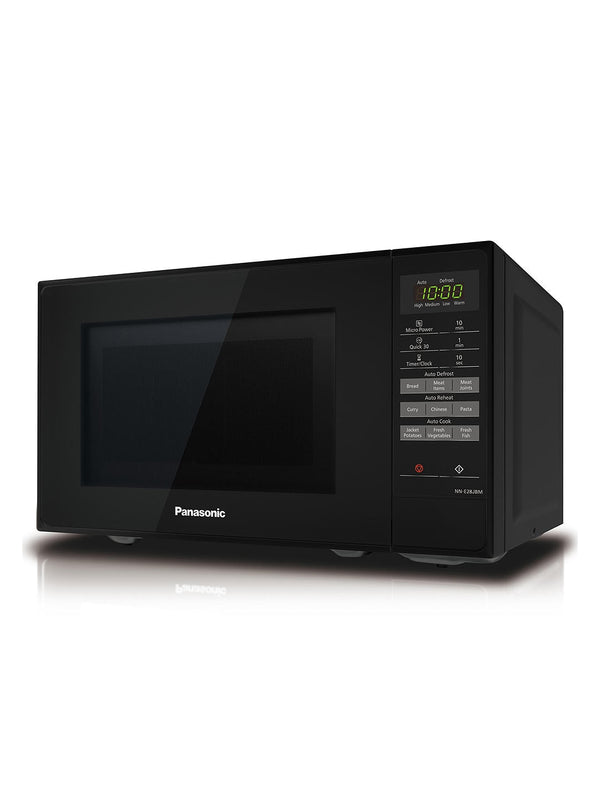 Panasonic Microwave Oven, Black