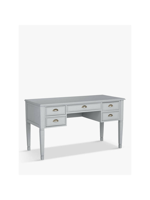 Soft Grey Hamilton Desk