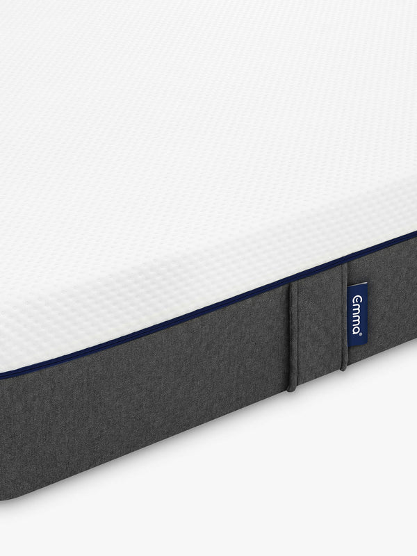 Emma Original Memory Foam Mattress, Medium Tension, King Size