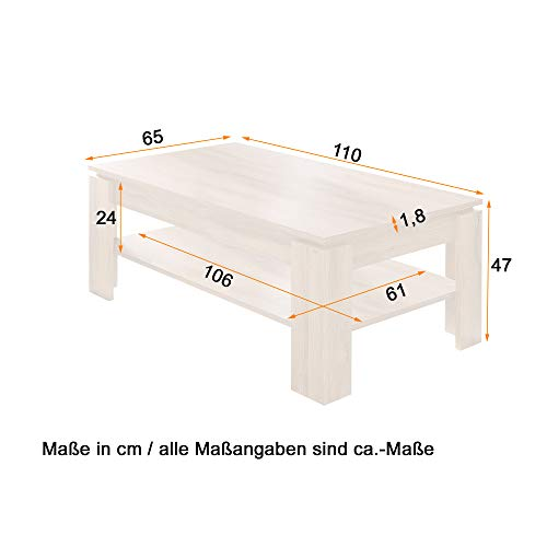 Trendteam Coffee Table