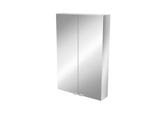 GoodHome Imandra Mirrored Wall Cabinet