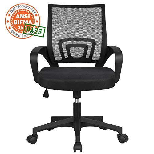 Yaheetech Executive Desk Chair