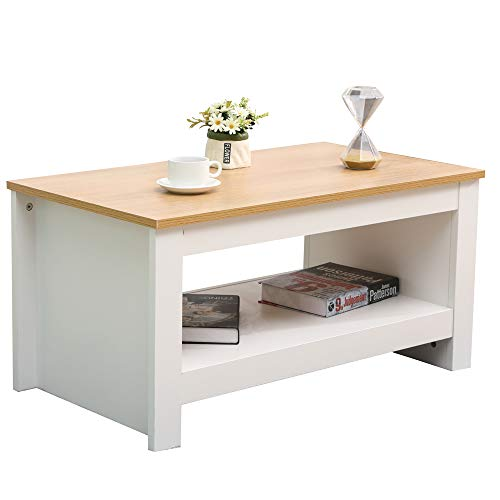 CF Furniture Coffee Table Small Coffee Table