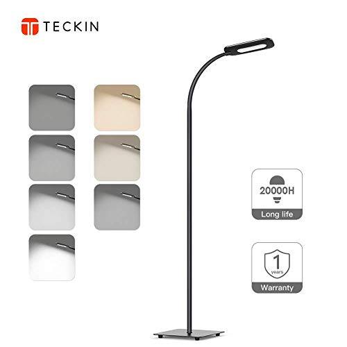 TECKIN Reading Standing Floor Lamp