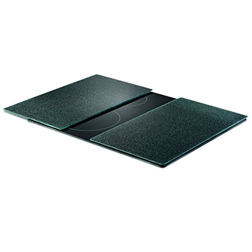 "Zeller 26255  ""Granite"" Stove Cover/Cutting Plate"