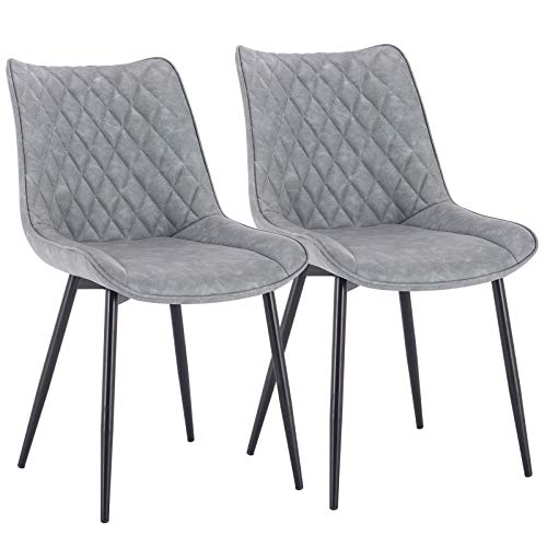 WOLTU Dining Chairs Set of 2