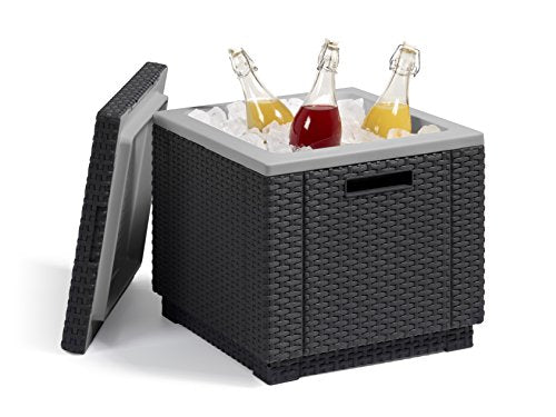 Allibert by Keter California Ice Cube Outdoor Cooler