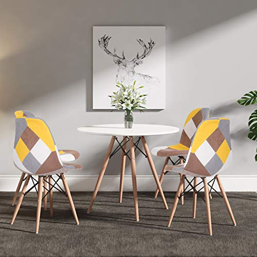 Joolihome Dining Chair Set of 4