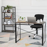 Fold Up Computer Desk Office
