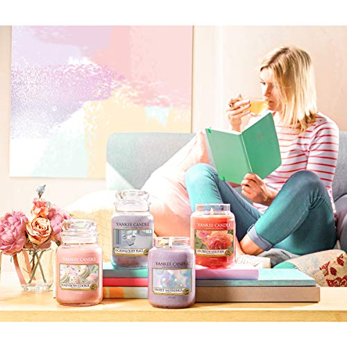 Yankee Candle Large Jar Scented Candle, A Calm and Quiet Place