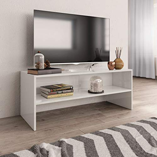 Festnight TV Cabinet TV Stand TV Unit