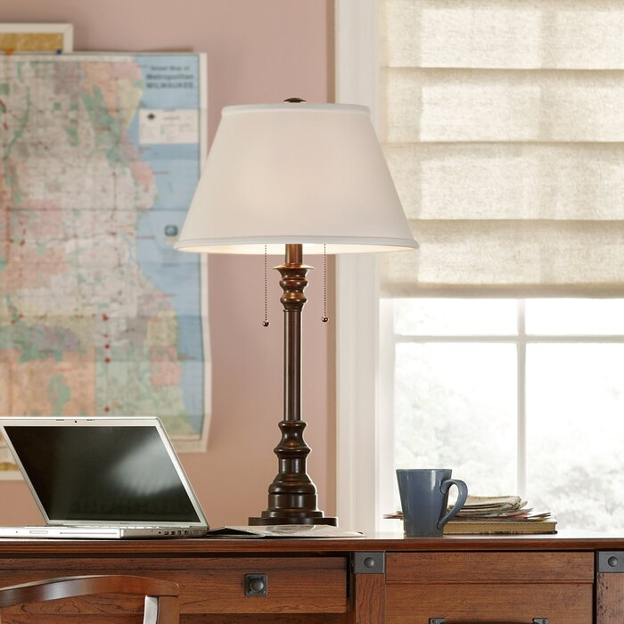 Anthea 56cm Table Lamp