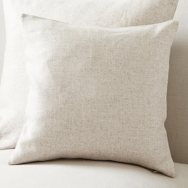 Linen Union Scatter Medium Cushion