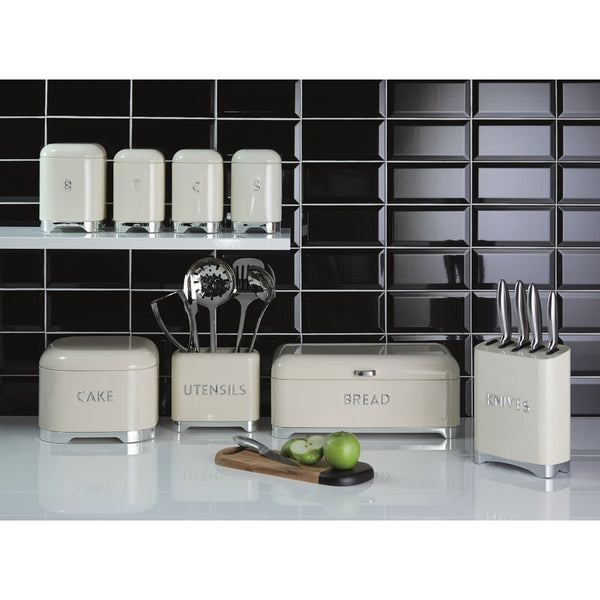 Lovello 3-Piece Canister Set
