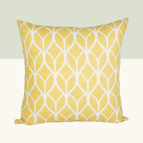 Martina Cotton Cushion Cover
