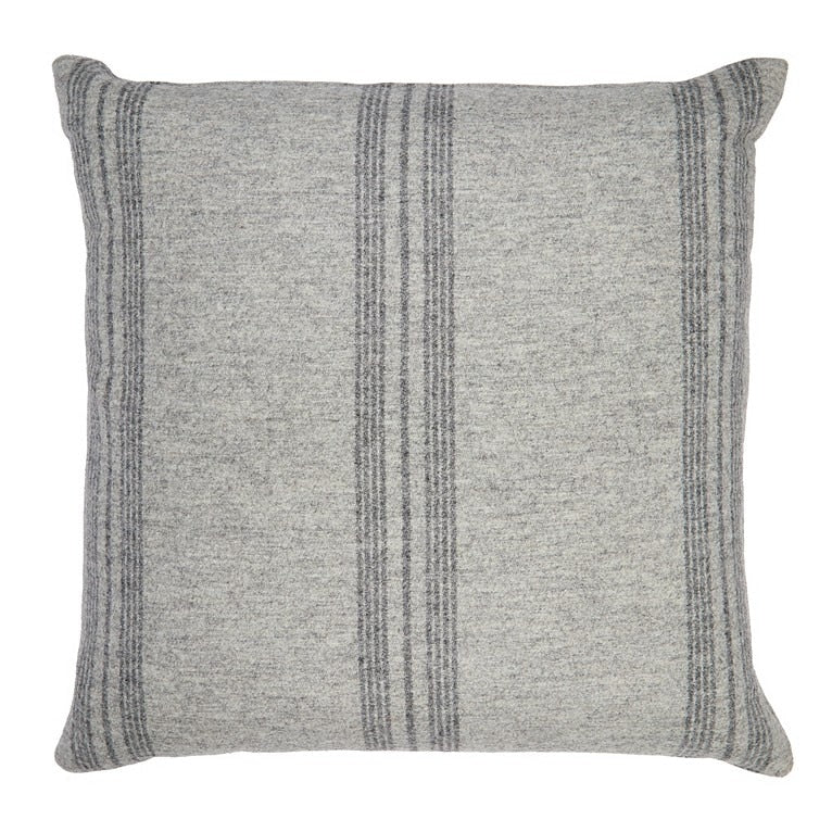 Stripe Wool Cushion