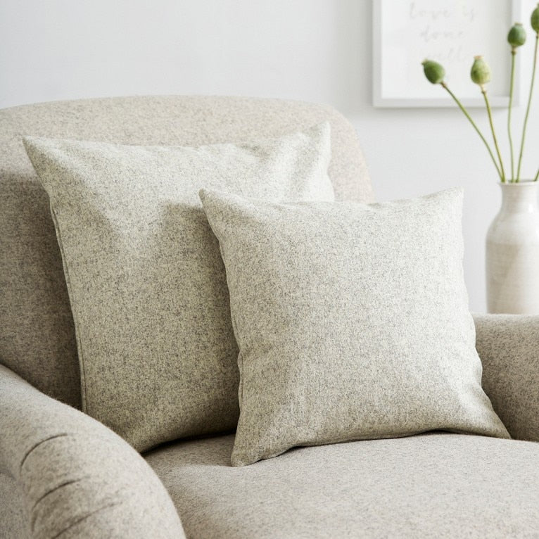 Wool Scatter Cushion