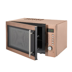 Kitchen Master Copper Microwave