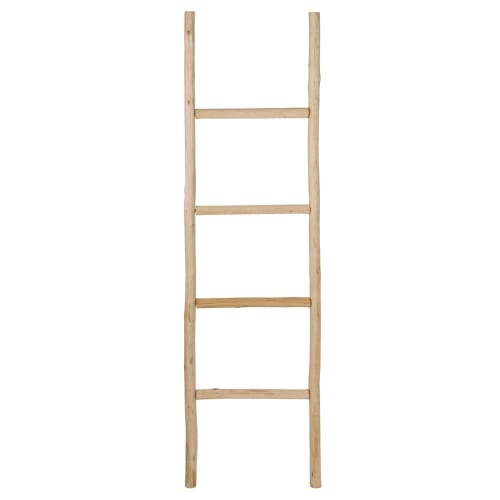 Decorative Ladder in Oak