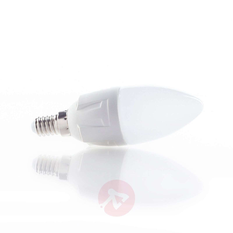 E14 6 W 830 LED Light Candle Shape