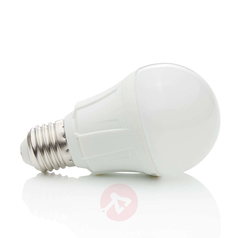E27 9 W 830 LED Light Filament Bulb Design