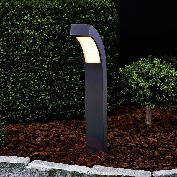 Lennik 60 cm High LED Pillar Lamp