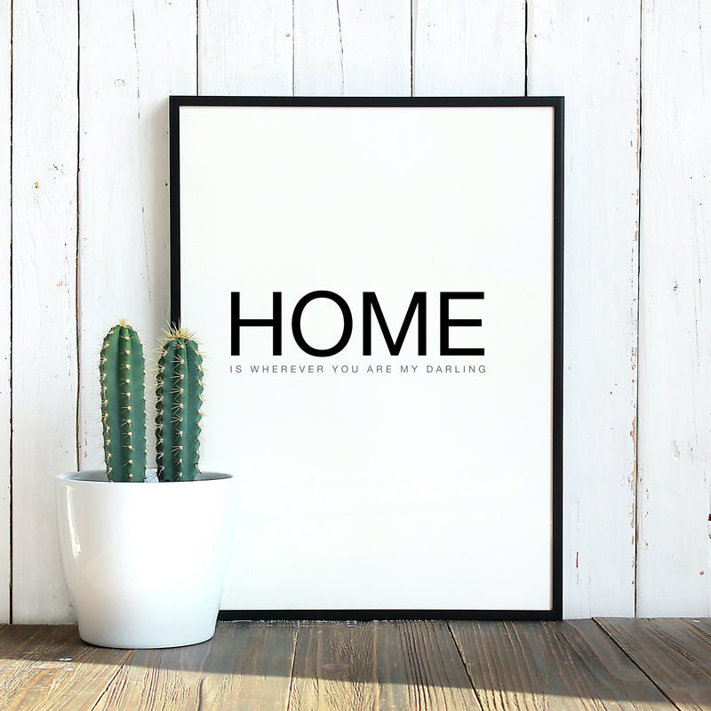 Gallery Wall Art by Love to Home