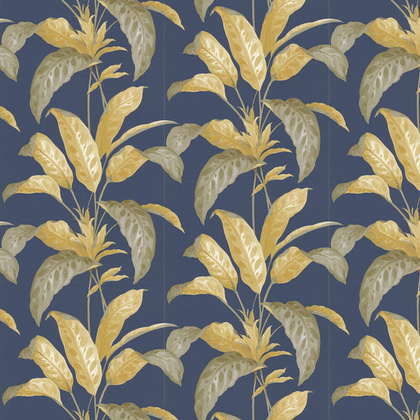 Tropicane by Paint & Paper Library - Plimsoll Wallpaper