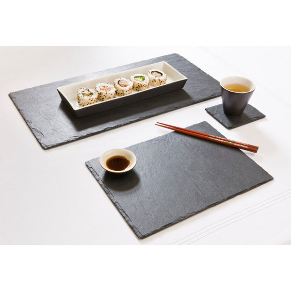 The Just Slate Company Rectangular Placemats - Set of 2