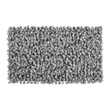 Buy Aquanova Rocca Bath Mat - Silver Grey - 60x100cm