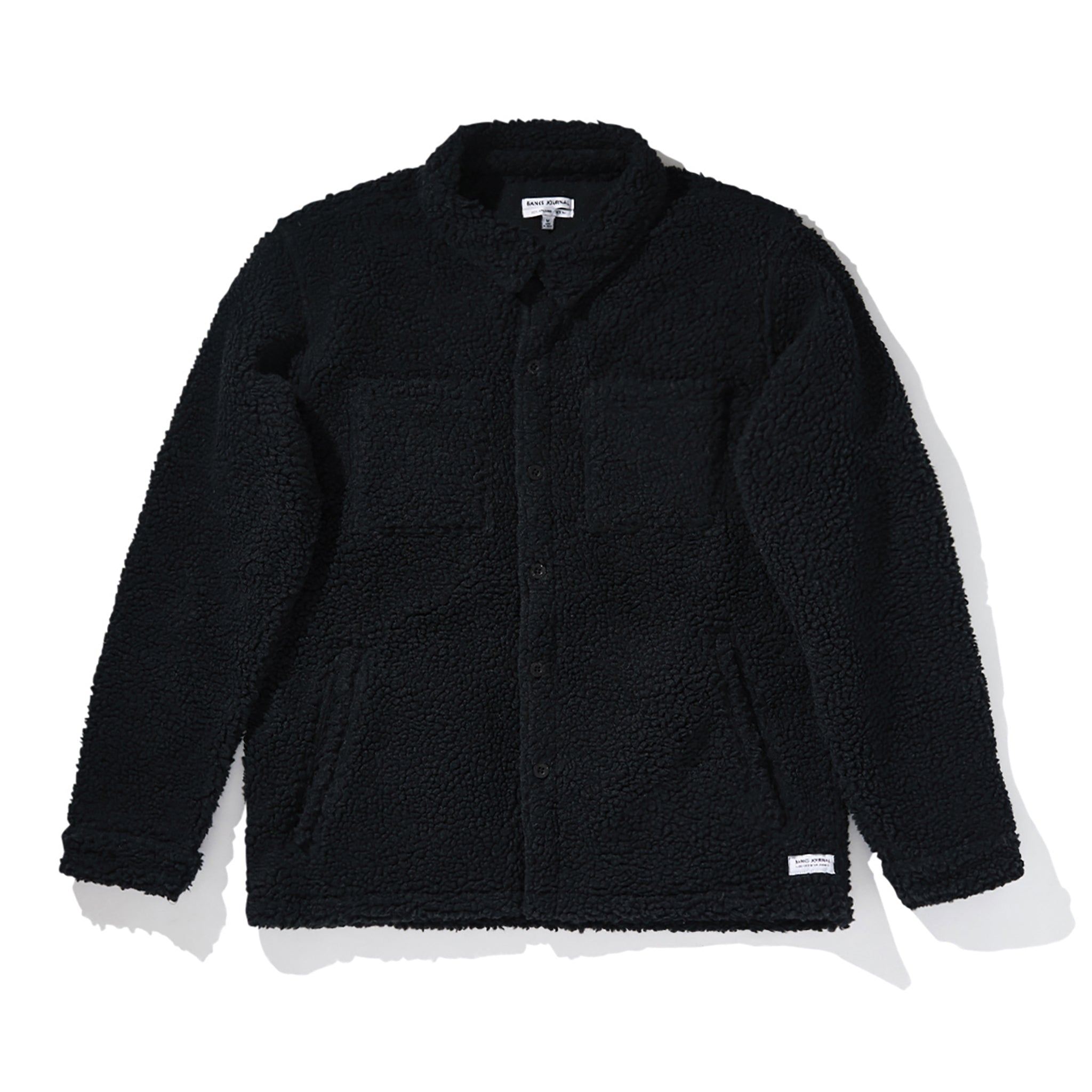 Installation Fleece Jacket