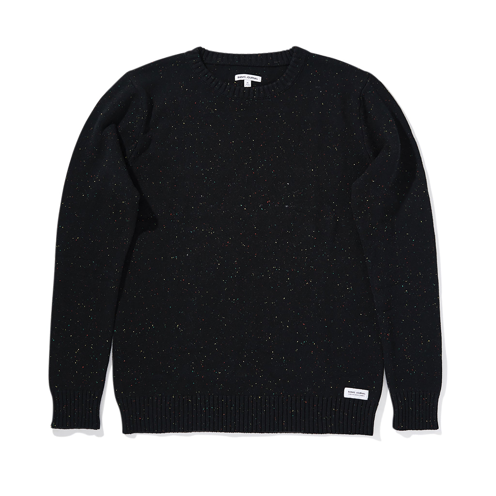 Nocturn Knit Pullover