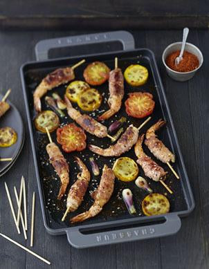 Chasseur Cast Iron Grill